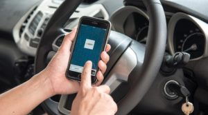 Car Accident Attorney Miami. How Is Insurance Different for Ride Share Drivers