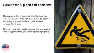 Slip and Fall Attorney Miami