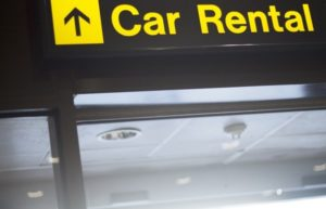 Miami Car Accident Lawyer - Liable for Your Injury - Car Rental Company