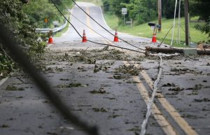 Our Miami Personal Injury Attorney Can Help - Injured by a Utility Company