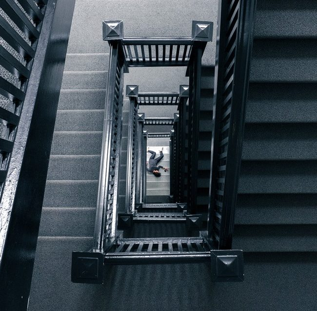 Staircase Accidents - Miami Slip and Fall Lawyer
