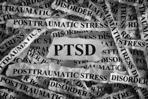 Miami Car Accident Lawyer - Suffering from PTSD After a Car Accident