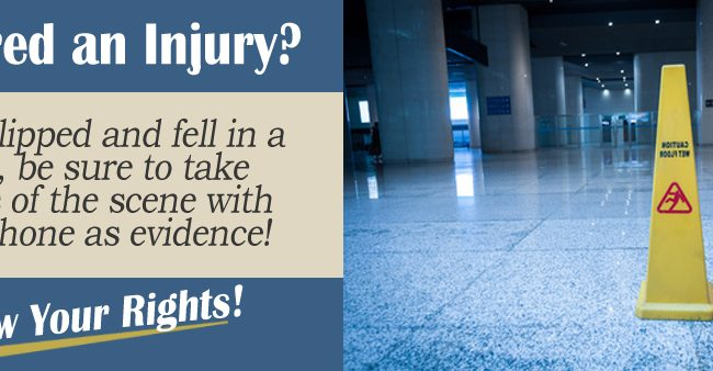 What is My Slip and Fall Claim Worth - Miami Slip and Fall Lawyer