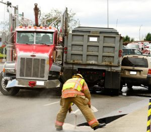 Miami Truck Accident Lawyer - Personal Injury Lawyer
