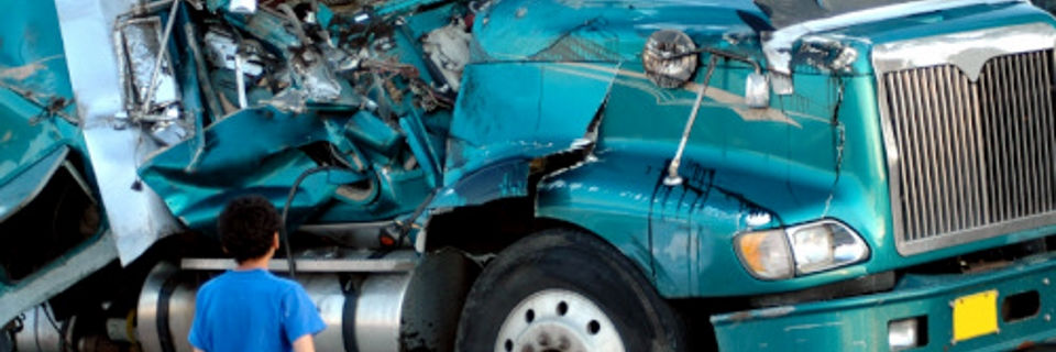 Miami Truck Accident Lawyer - Personal Injury Lawyer In Miami FL
