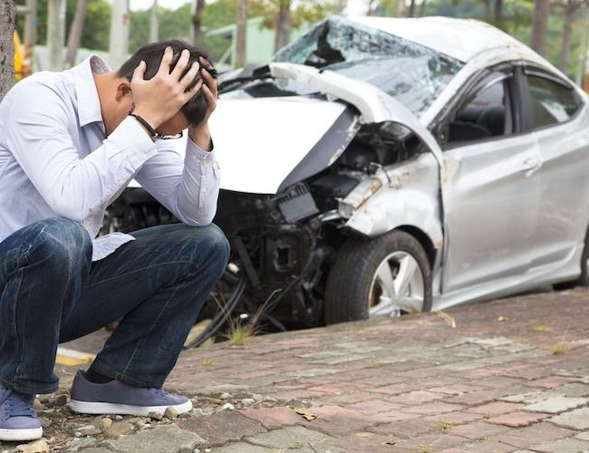 Four Driving Habits That Cause Serious Injuries - Miami Car Accident Lawyer