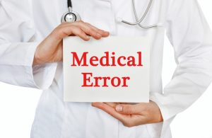 Medical Malpractice Lawyers - The Most Common Surgical Errors We See