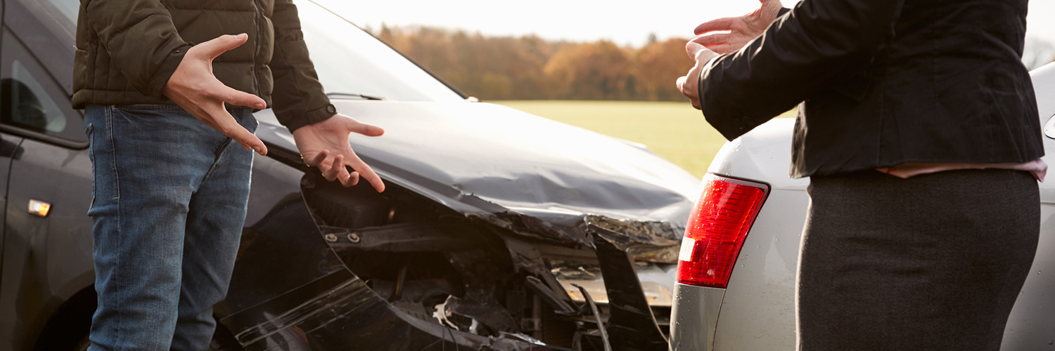 Uninsured And Underinsured Motorists - Miami Car Accident Lawyer