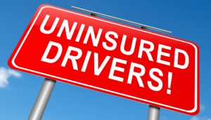 Uninsured Motorists - Miami Car Accident Lawyer