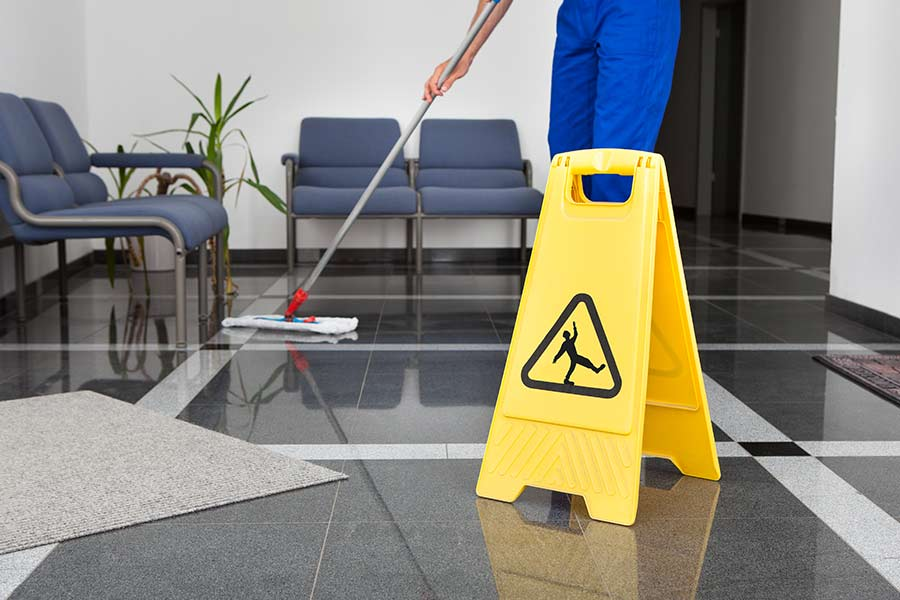 Miami Slip and Fall Attorney Explains 5 Must Do's After an Injury