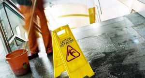 Common Causes of Slip and Fall Accidents - Miami Slip And Fall Lawyer