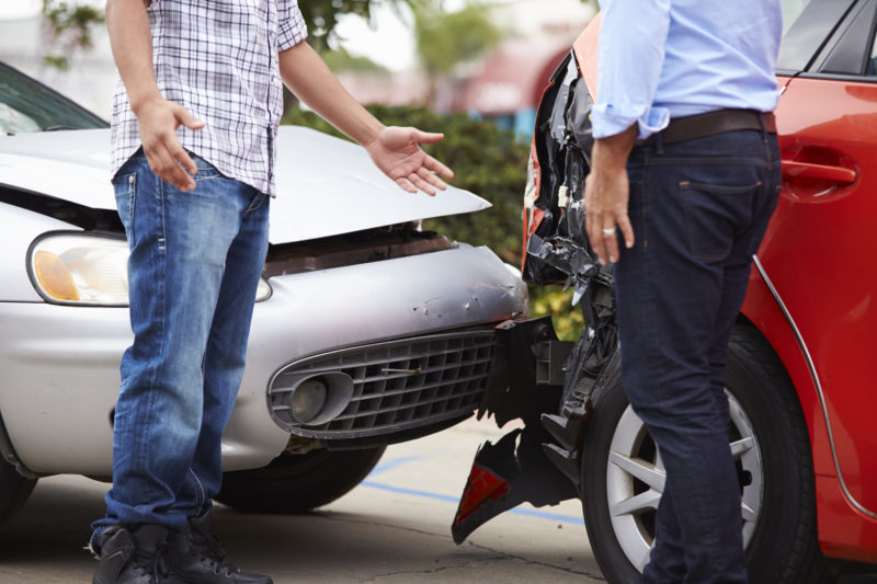 Miami Car Accident Lawyer - Car Rental Company - Liable for Your Injury
