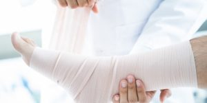Understanding Soft Tissue Damage - Personal Injury Lawyer In Miami