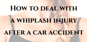 Understanding What Whiplash Is - Miami Personal Injury Lawyer