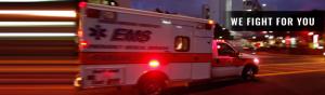 Emergency medical care car