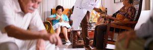 Nursing Home Abuse Lawyer Miami
