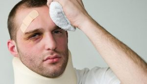 Personal Injury Lawyer - Assault and Battery Claims