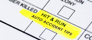 Hit And Run Tips Banner