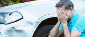 Injured in a Car Accident - Miami Car Accident Lawyer