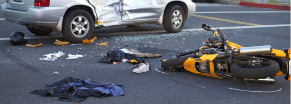 Miami Motorcycle Accident Lawyer - Personal Injury Lawyer In Miami FL