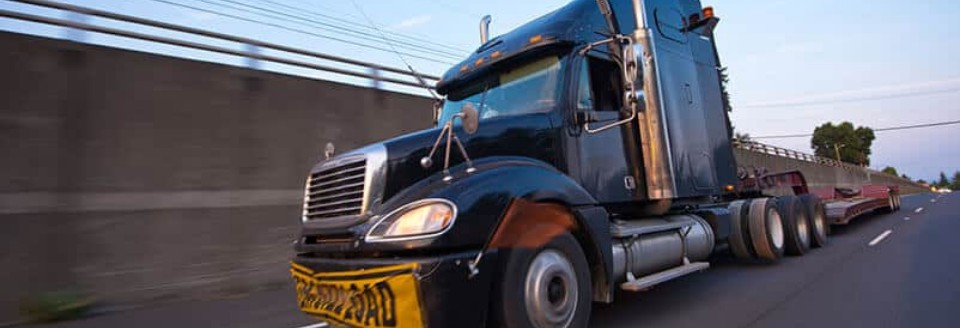 Common Causes of Truck Accidents - Miami Truck Accident Lawyer