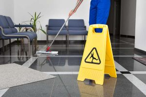 Do I Have a Case for My Slip and Fall - Miami FL Slip and Fall Lawyer