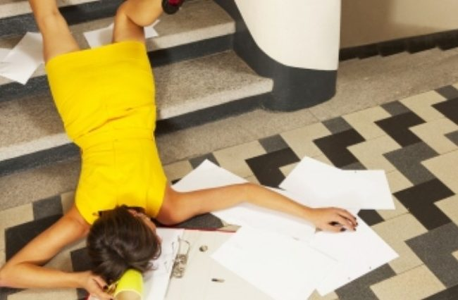 Do I Have a Case for My Slip and Fall - Miami Slip and Fall Lawyer