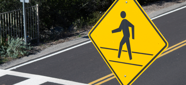 Pedestrian Accidents Are Commonly Wrongful Deaths - Miami Wrongful Death Attorney