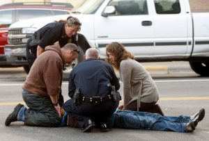 Pedestrian Accidents Are Commonly Wrongful Deaths - Wrongful Death Attorney