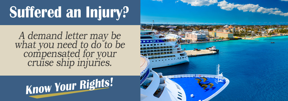 Cruise Ship Accidents Explained by a Miami Personal Injury Lawyer