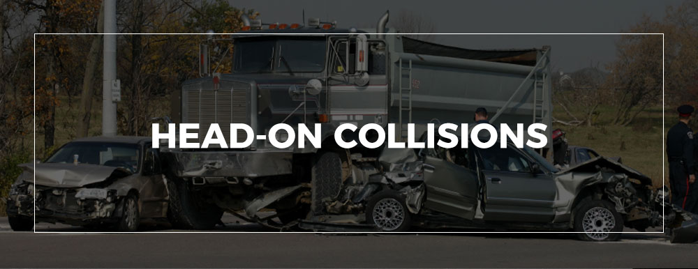 Head on Collision Lawyer in Miami - Miami Car Accident Lawyer - Personal Injury