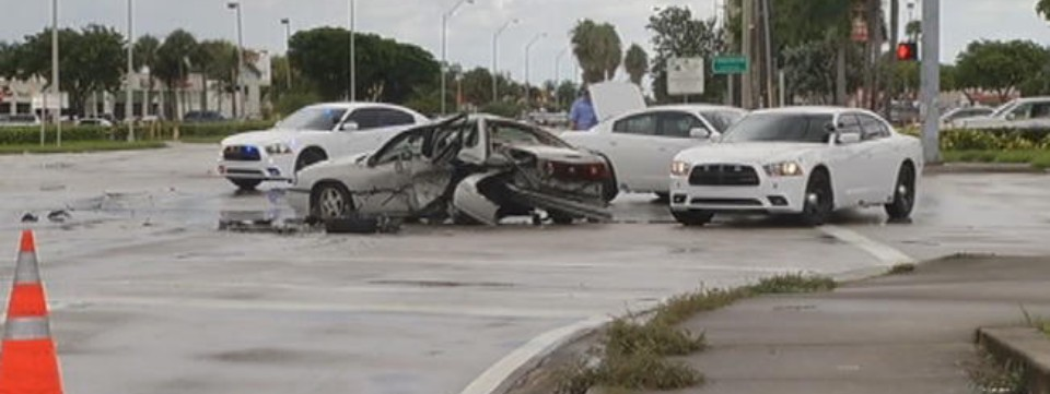 Miami Car Accident Attorney Tips - What You Should Know About Car Accidents - Edited