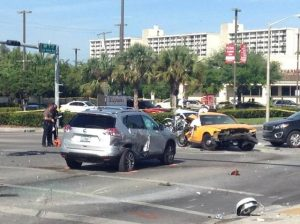 Miami Car Accident Attorney - What You Should Know About Car Accidents