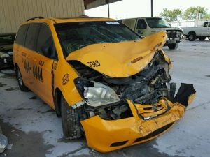 Miami Taxi Accident Attorney - Personal Injury Lawyer Miami