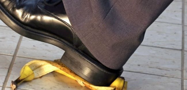 Ten Things to do After a Slip-and-fall Accident - Miami Slip and Fall Lawyer
