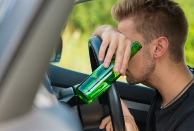 Be on the Lookout for Drunk Drivers in Miami this Holiday Season - Personal Injury Attorney