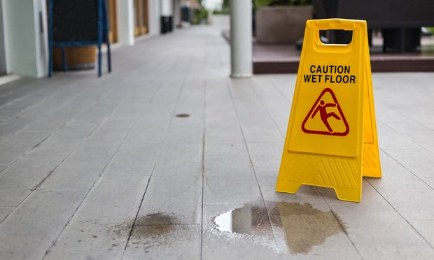 Can You Recover Compensation after a Florida Slip and Fall Accident