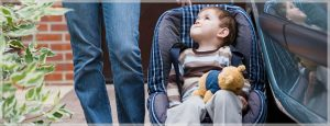 Protect Your Children With the Right Car Seats - Miami FL Personal Injury Attorneys