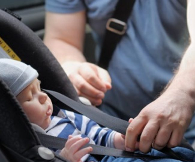 Protect Your Children With the Right Car Seats - Miami Personal Injury Attorneys