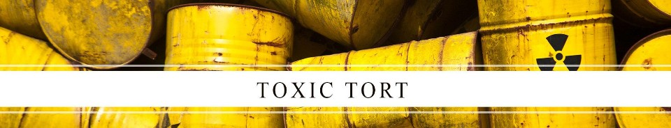 Miami Toxic Chemical Exposure Attorney