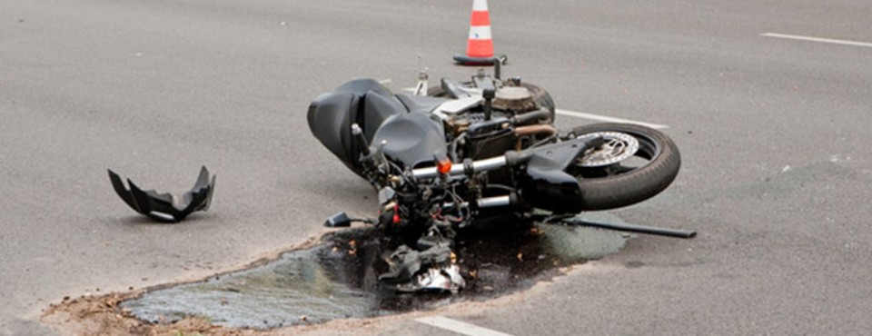 Can You Recover Damages for Your Motorcycle Accident - Miami Injury Attorney