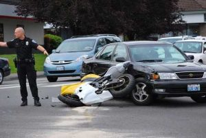 Can You Recover Damages for Your Motorcycle Accident - Miami Injury Lawyer