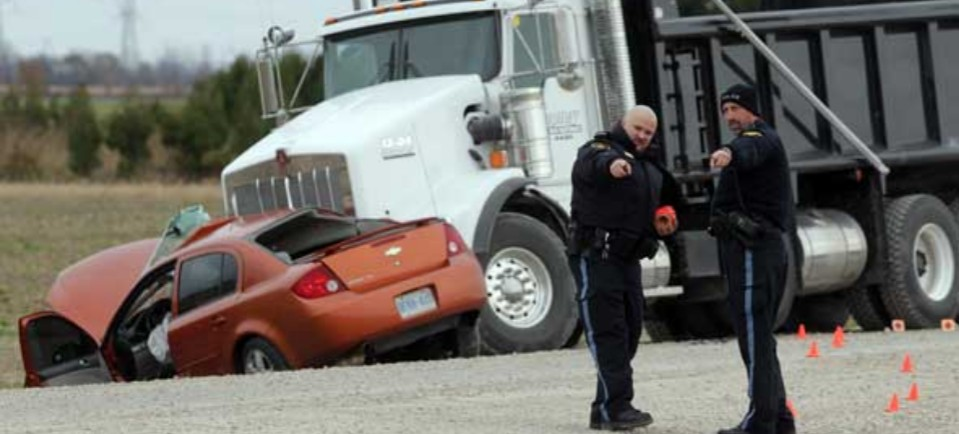 Miami Commercial Trucking Accidents - Severe Injuries - Miami Truck Accident Lawyer