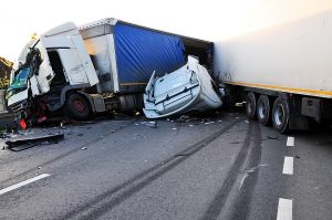 Miami Commercial Trucking Accidents - Severe Injuries - Miami Truck Accident Lawyers