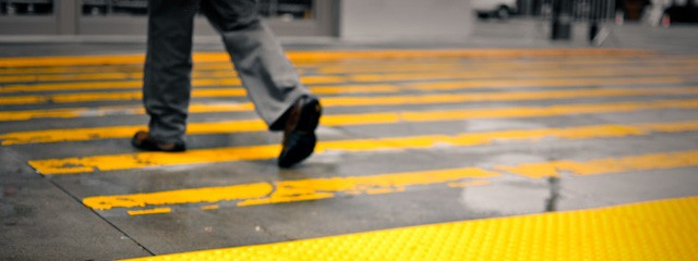 Pedestrian Deaths Are Near All-Time Highs - Miami Personal Injury Attorney
