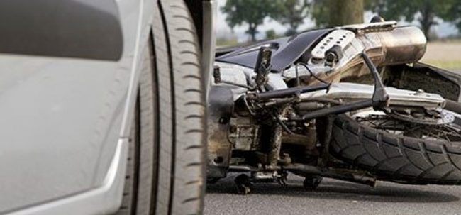 What Should I Do After a Serious Motorcycle Accident - Miami Personal Injury Attorney