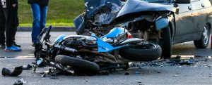 What Should I Do After a Serious Motorcycle Accident - Miami Personal Injury Attorneys