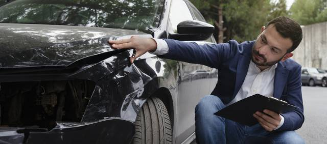 car assessment